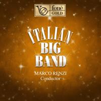 Medley D'anzi: Bambina Innamorata / Non Dimenticar Le Mie Parole / Silenzio Slow / Ma L'amore No Italian Big Band & Marco Renzi