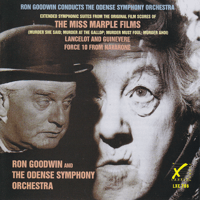 The Miss Marple Theme Ron Goodwin MP3
