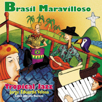 Samba de Benção Tropical Jazz