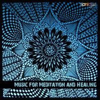 Indian Santoor Near a Lake Meditative Mind MP3