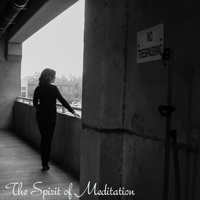 Guided Meditation for Releasing the Past (The Spirit of Meditation) Crystal Moody Ramm
