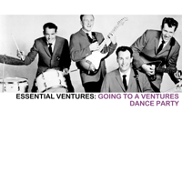 Theme From 'Come September' The Ventures song