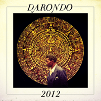 2012 (Feat. The Park) Darondo & The Park MP3
