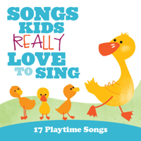 The Alphabet Song Kids Choir