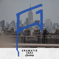 Cool Thieves Gramatik