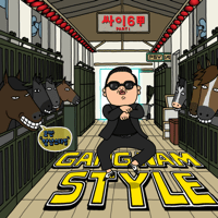 Gangnam Style (강남스타일) PSY song
