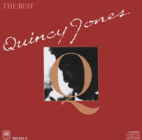 Just Once Quincy Jones