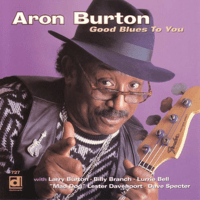 The Woman I Met Out In the Rain Aron Burton MP3