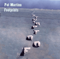 The Visit Pat Martino song