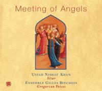 Solo Sitar - Raag Bhairavi (A Raag played at dawn of the morning) Ustad Nishat Khan & Ensemble Gilles Binchois