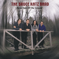 Walk With Me Bruce Katz MP3