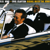 I Wanna Be B.B. King & Eric Clapton song