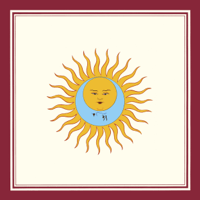Larks' Tongues In Aspic, Pt. 2 King Crimson MP3