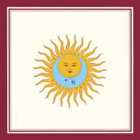 Book of Saturday King Crimson
