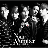 Your Number SHINee MP3