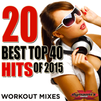 Can't Feel My Face (Extended Workout Mix) Dynamix Music