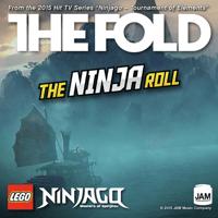 Lego Ninjago - The Ninja Roll The Fold MP3