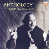 Man Kunto Maula Nusrat Fateh Ali Khan MP3