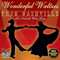 Blue Danube (Piano) [Original Gusto Records Recording] The Nashville Waltz Kings