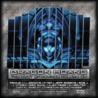 Cool Girl (Jeff Robens Remix) Dragon Hoang