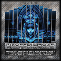 Cool Girl (Jeff Robens Remix) Dragon Hoang song