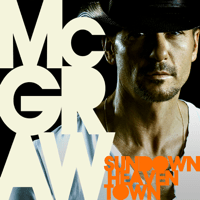 Meanwhile Back At Mama's (feat. Faith Hill) Tim McGraw