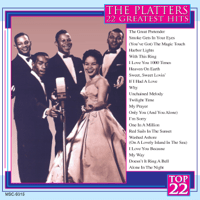 Smoke Gets In Your Eyes The Platters MP3