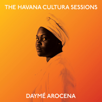 Cry Me a River Daymé Arocena