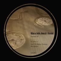 Eternité (feat. Kasúal) Vijay, Sofia Zlatko & Anasa MP3