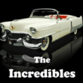 Free Download The Incredibles I'll Make It Easy Mp3