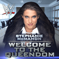 WWE: Welcome to the Queendom (Stephanie McMahon) Jim Johnston MP3