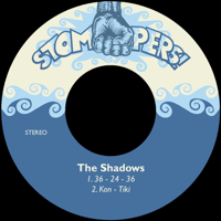 36 - 24 - 36 The Shadows MP3