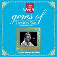 Brahmam Okkate - Bowli - Adi (Live) Sudha Raghunathan MP3