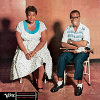 The Nearness of You Ella Fitzgerald & Louis Armstrong MP3