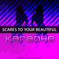 Free Download Chart Topping Karaoke Scars to Your Beautiful (Karaoke) Mp3