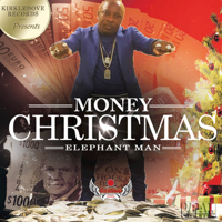 Money Christmas Elephant Man