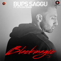Black Magic (feat. Stylish Singh) Bups Saggu MP3