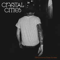 Binary Eyes Crystal Cities