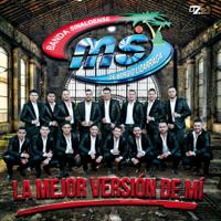Las Cosas No Se Hacen Así Banda Sinaloense MS de Sergio Lizarraga MP3