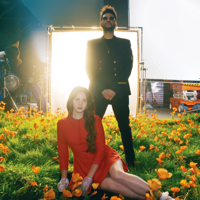 Lust for Life (feat. The Weeknd) Lana Del Rey