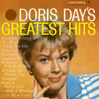 Que Sera, Sera Doris Day
