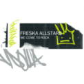Free Download Freska Allstars We Come to Rock Mp3