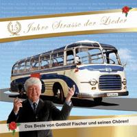 Hapy Birthday - Alles Gute Gotthilf Fischer, Die Bayerische 7 & Christian Carin song