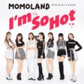 Free Download MOMOLAND I'm So Hot Mp3