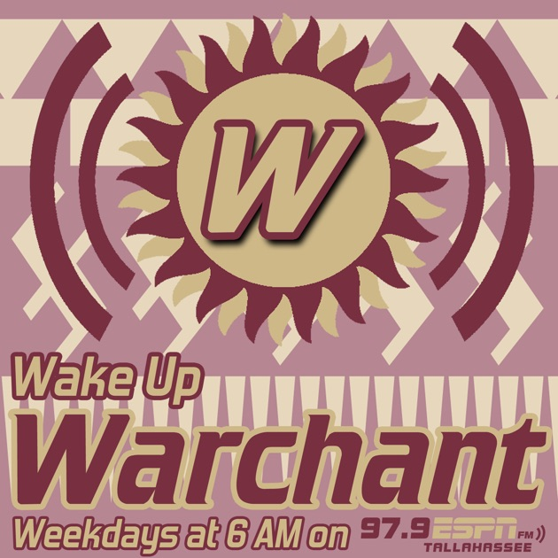 Wake Up Warchant by Warchant on Apple Podcasts