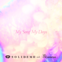 Free Download SOLIDEMO with 桜men My Song My Days Mp3