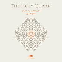 Al-Baqara - Chapter 2 (Verse 283 - Verse 286) Shaykh Saud Al-Shuraim MP3
