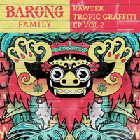Badder Dan Dem (feat. Ashwin Jaydee) Rawtek & Out of Cookies MP3