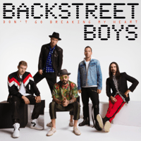 Don't Go Breaking My Heart Backstreet Boys