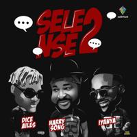 Selense II (feat. Iyanya & Dice Ailes) Harrysong